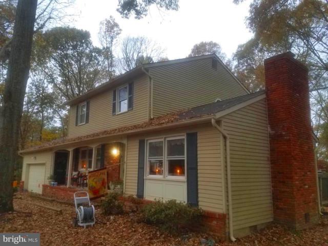 561 Pheasant Court, PASADENA, MD 21122 (#MDAA101502) :: Great Falls Great Homes