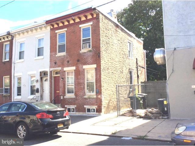3526 Wallace Street, PHILADELPHIA, PA 19104 (#PAPH104238) :: The John Collins Team