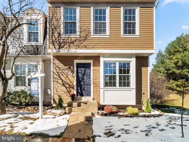 18939 Birdseye Drive, GERMANTOWN, MD 20874 (#MDMC102602) :: The Miller Team