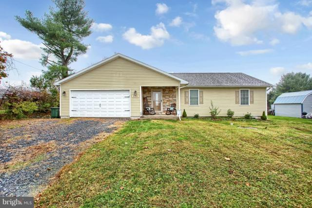 556 Gutshall Road, BOILING SPRINGS, PA 17007 (#PACB100632) :: Benchmark Real Estate Team of KW Keystone Realty