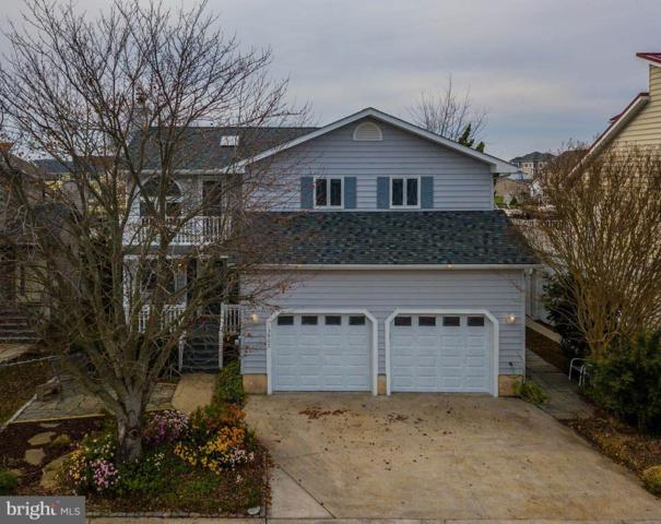 13907 Sea Captain Road, OCEAN CITY, MD 21842 (#MDWO100480) :: CENTURY 21 Core Partners