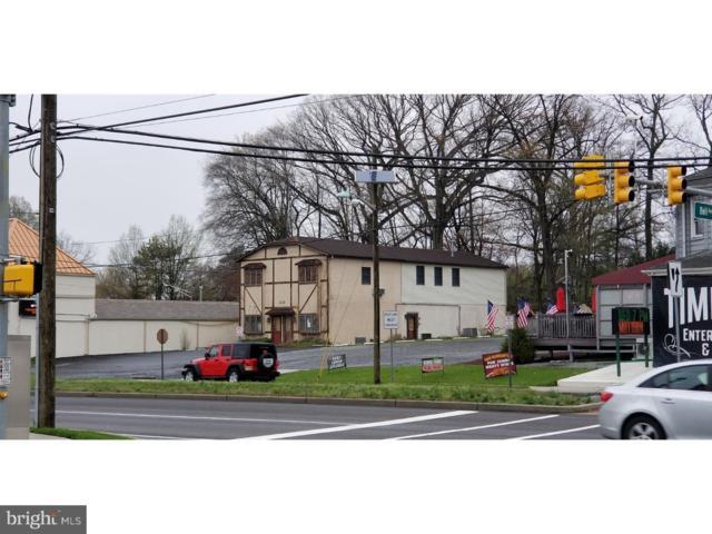 215 White Horse Pike, BARRINGTON, NJ 08007 (#NJCD106226) :: McKee Kubasko Group