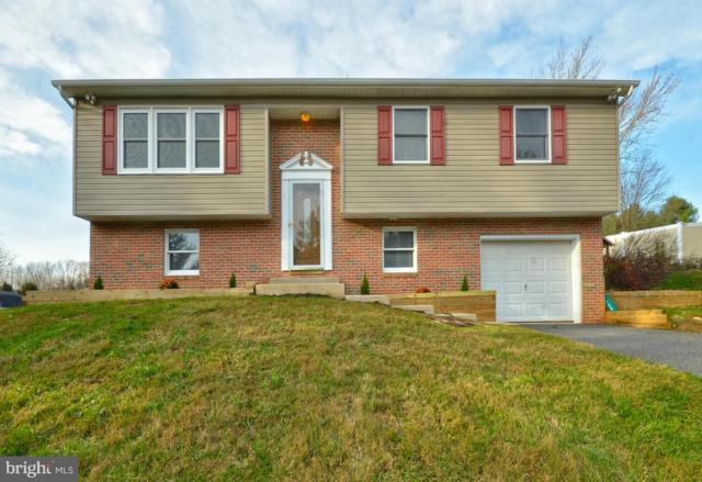 1736 Pleasantville Road, FOREST HILL, MD 21050 (#MDHR100498) :: Tessier Real Estate