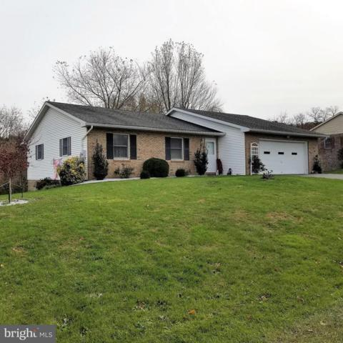 11410 Greenridge Drive, WAYNESBORO, PA 17268 (#PAFL100800) :: McKee Kubasko Group