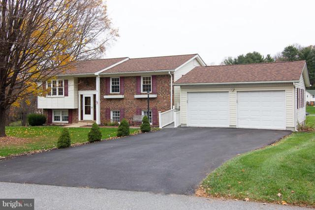 5907 Dale Drive, SYKESVILLE, MD 21784 (#MDCR100414) :: Charis Realty Group