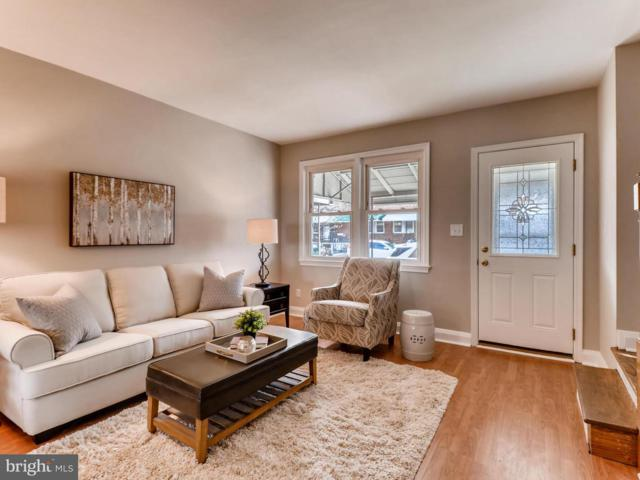 4335 Newport Avenue, BALTIMORE, MD 21211 (#MDBA102074) :: Blue Key Real Estate Sales Team