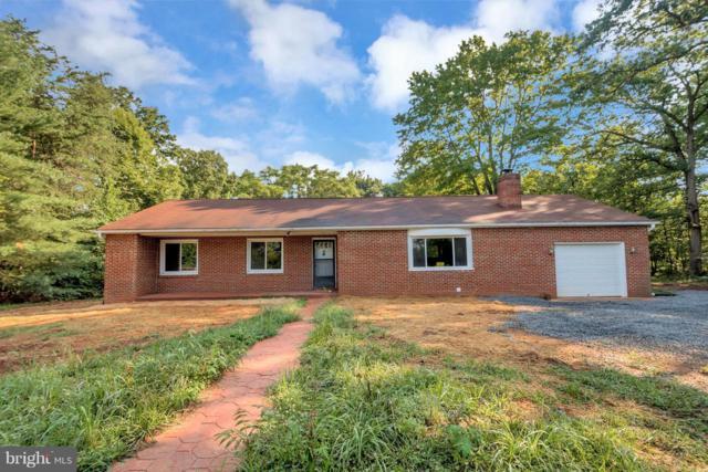 1324 John Tucker Road, MADISON, VA 22727 (#VAMA100048) :: Circadian Realty Group