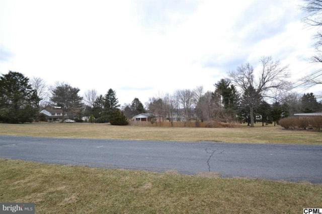 65 Foxcroft Drive, CAMP HILL, PA 17011 (#PACB100640) :: The Joy Daniels Real Estate Group
