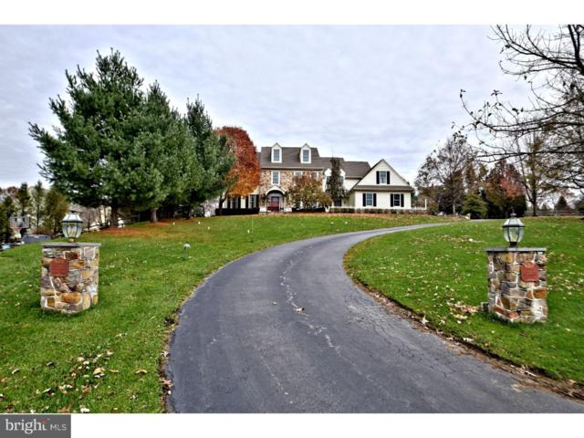 206 Dylan Lane, PHOENIXVILLE, PA 19460 (#PACT103604) :: The John Collins Team