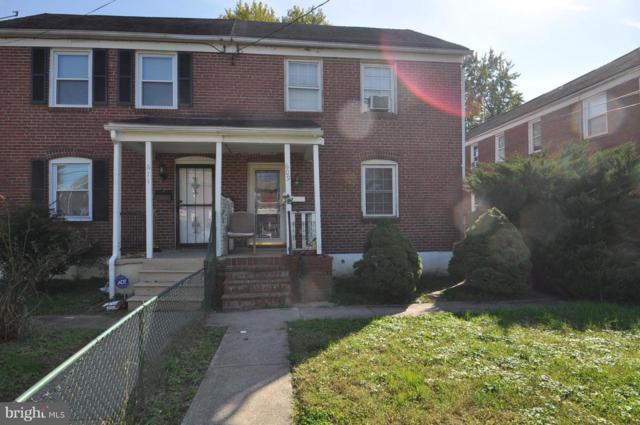 609 Delaware Avenue, BALTIMORE, MD 21221 (#MDBC102028) :: Advance Realty Bel Air, Inc