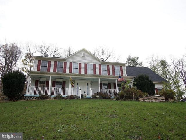 7732 Talbot Run Road, MOUNT AIRY, MD 21771 (#MDFR100786) :: Ultimate Selling Team