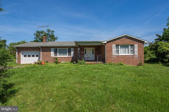 5160 Catlett Road, MIDLAND, VA 22728 (#VAFQ100230) :: Circadian Realty Group