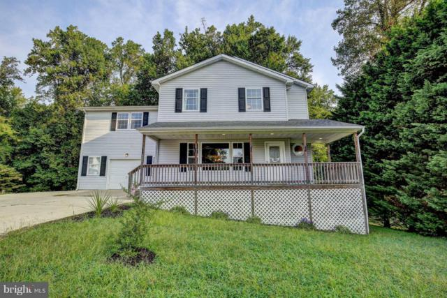 9339 Chicago Avenue, OWINGS, MD 20736 (#MDCA100292) :: Gail Nyman Group