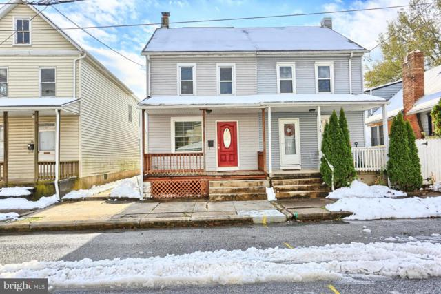 128 Market Street, NEW CUMBERLAND, PA 17070 (#PACB100664) :: Teampete Realty Services, Inc