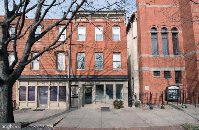 32 W. Montgomery Street R10, BALTIMORE, MD 21230 (#MDBA102090) :: Keller Williams Pat Hiban Real Estate Group