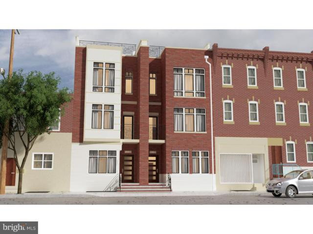 1227 Federal Street, PHILADELPHIA, PA 19147 (#PAPH104338) :: ExecuHome Realty
