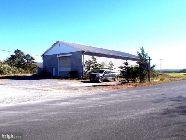 0 Heide Cooper Road, ROMNEY, WV 26757 (#WVHS100054) :: Hill Crest Realty
