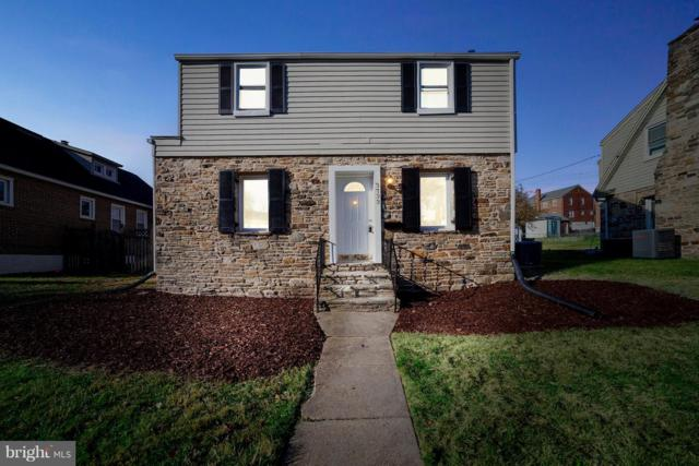 3733 Rueckert Avenue, BALTIMORE, MD 21206 (#MDBA102102) :: Great Falls Great Homes