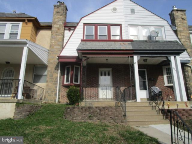 327 Sanford Road, UPPER DARBY, PA 19082 (#PADE102360) :: The John Collins Team