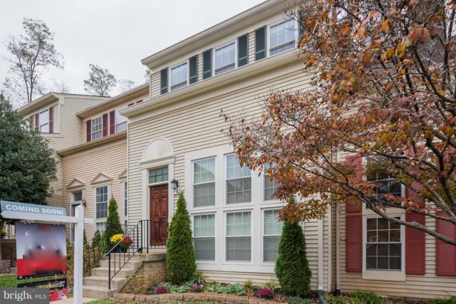 42 Cherry Bend Court, GERMANTOWN, MD 20874 (#MDMC102662) :: Maryland Residential Team