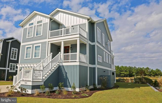 Lot 94 Creek Road, BETHANY BEACH, DE 19930 (#DESU107344) :: Condominium Realty, LTD