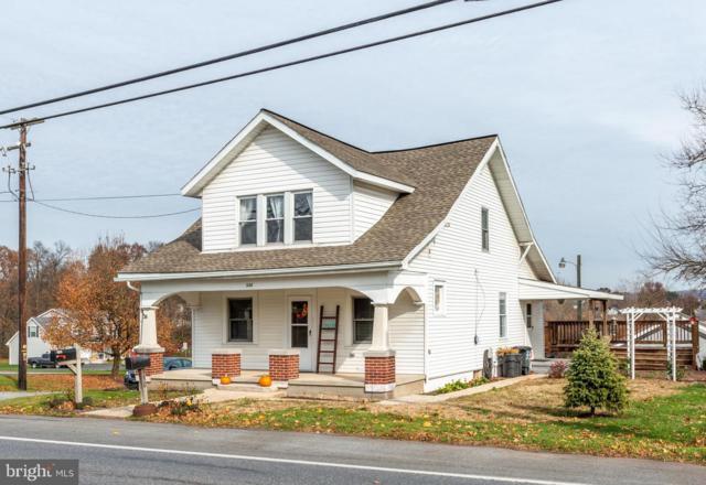 330 W Main Street, REINHOLDS, PA 17569 (#PALA101956) :: Benchmark Real Estate Team of KW Keystone Realty