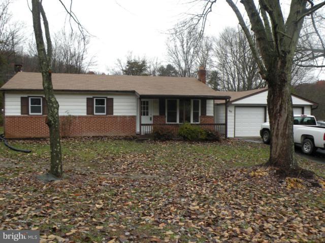 221 Fox Hollow Road, SHERMANS DALE, PA 17090 (#PAPY100076) :: The Joy Daniels Real Estate Group
