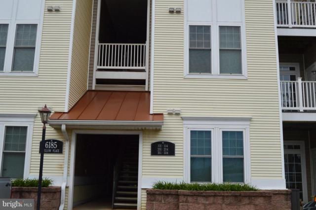 6185 Willow Place #303, BEALETON, VA 22712 (#VAFQ100232) :: Jacobs & Co. Real Estate