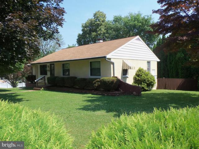201 N Cornell Avenue, LANCASTER, PA 17603 (#PALA101958) :: Benchmark Real Estate Team of KW Keystone Realty