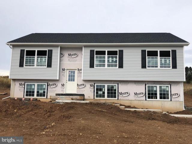 Lot 9 Pintail Avenue, DUNCANNON, PA 17020 (#PAPY100078) :: The Joy Daniels Real Estate Group