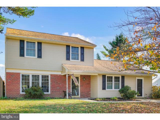 235 Hampshire Drive, DEPTFORD, NJ 08096 (#NJGL101392) :: Erik Hoferer & Associates