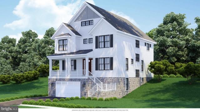 2034 Cherri Drive, FALLS CHURCH, VA 22043 (#VAFX103598) :: Growing Home Real Estate