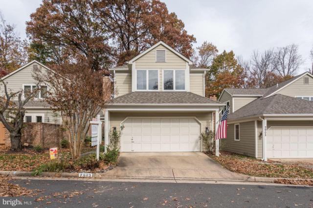 2903 Elmtop Court, OAKTON, VA 22124 (#VAFX103600) :: Growing Home Real Estate