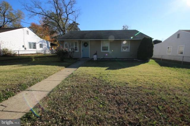 1105 Elkhart Street, OXON HILL, MD 20745 (#MDPG102142) :: Great Falls Great Homes