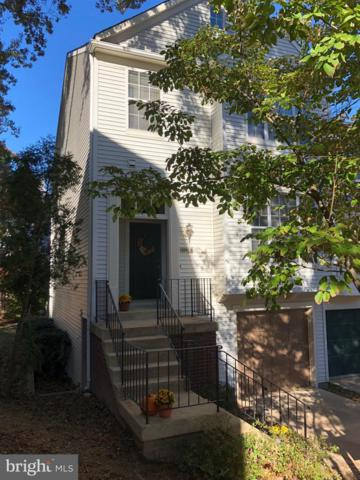 5841 Wye Oak Commons Court #40, BURKE, VA 22015 (#VAFX103616) :: Keller Williams Preferred Properties