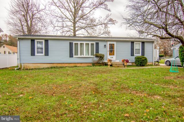 8961 Carroll Heights Avenue, JESSUP, MD 20794 (#MDHW100692) :: RE/MAX Plus