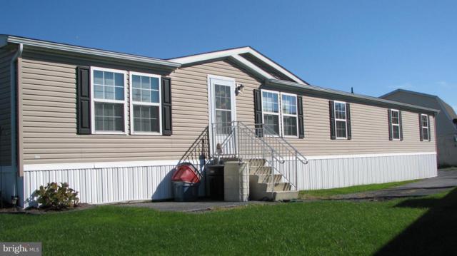 500 Houtztown Road  1B, MYERSTOWN, PA 17067 (#PALN100322) :: The Joy Daniels Real Estate Group