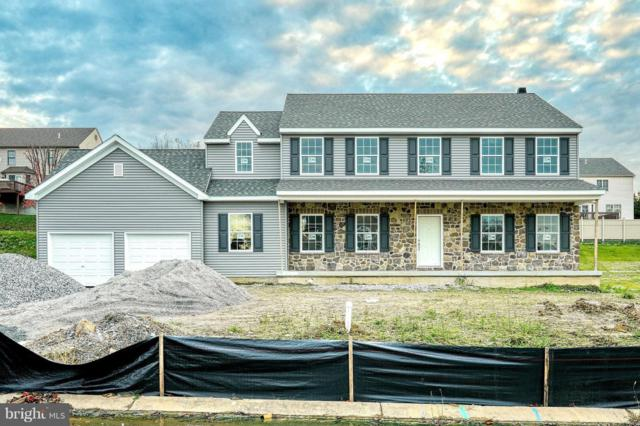 130 Surrey Lane, YORK, PA 17402 (#PAYK101174) :: The Heather Neidlinger Team With Berkshire Hathaway HomeServices Homesale Realty