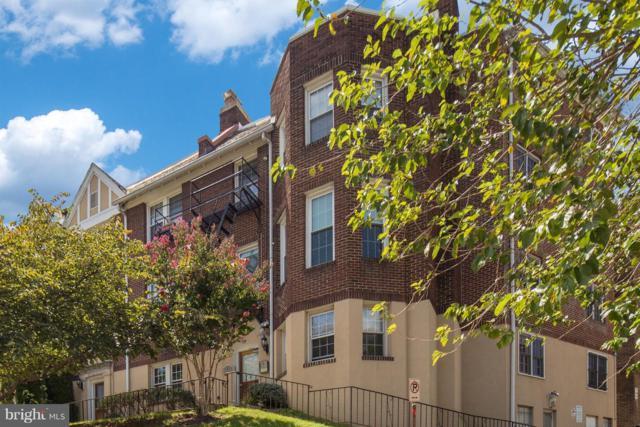 3510 16TH Street NW #104, WASHINGTON, DC 20010 (#DCDC102602) :: Keller Williams Pat Hiban Real Estate Group