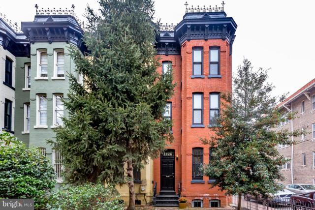 1826 16TH Street NW, WASHINGTON, DC 20009 (#DCDC102606) :: Eng Garcia Grant & Co.
