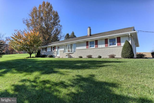 2031 S Forge Road, PALMYRA, PA 17078 (#PALN100324) :: The Joy Daniels Real Estate Group