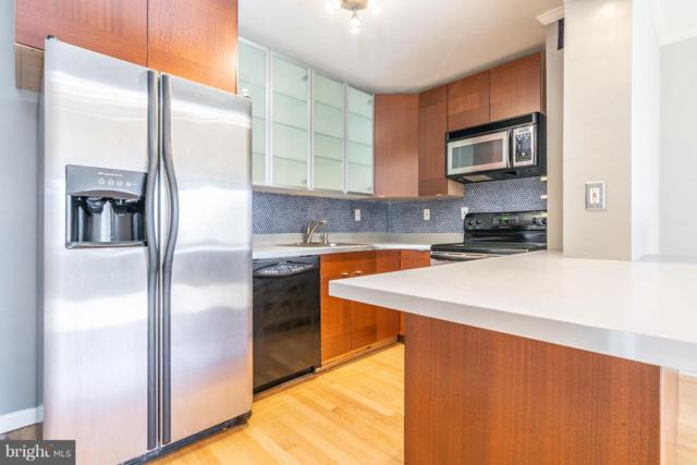 1325 18TH Street NW #912, WASHINGTON, DC 20036 (#DCDC102608) :: Lucido Agency of Keller Williams