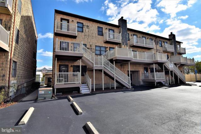 902 Edgewater Avenue 504 PARK PLACE, OCEAN CITY, MD 21842 (#MDWO100518) :: The Rhonda Frick Team
