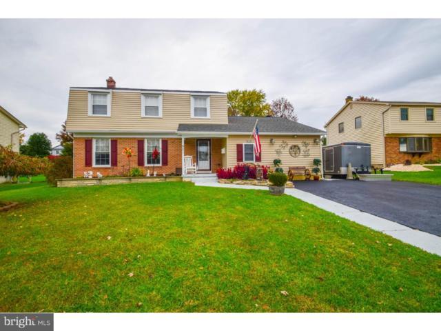 829 Wessex Lane, SOMERDALE, NJ 08083 (#NJCD106280) :: REMAX Horizons