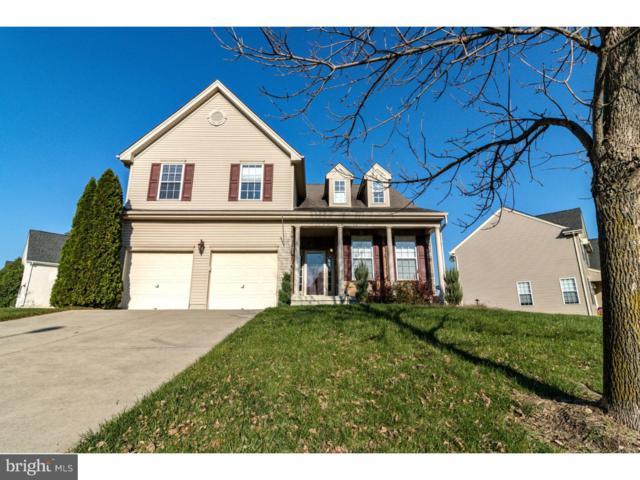 312 Wellington Way, WOOLWICH TOWNSHIP, NJ 08085 (MLS #NJGL101400) :: The Dekanski Home Selling Team