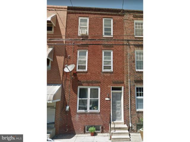 2041 Federal Street, PHILADELPHIA, PA 19146 (#PAPH104450) :: REMAX Horizons