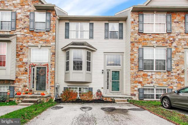 1322 Wanda Drive, HANOVER, PA 17331 (#PAYK101192) :: Teampete Realty Services, Inc