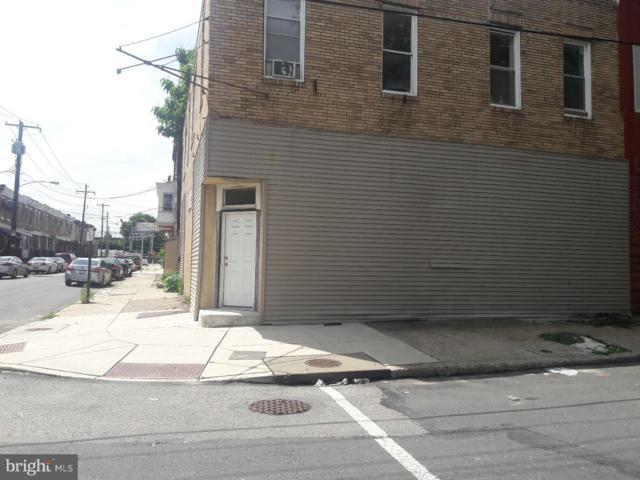 3100-2 N 16TH Street, PHILADELPHIA, PA 19132 (#PAPH104462) :: The John Collins Team
