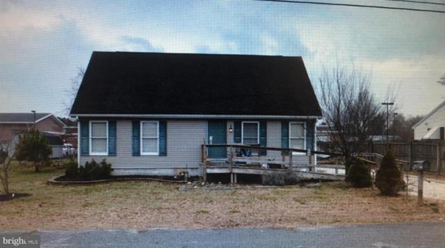 105 E 7TH Street, SEAFORD, DE 19973 (#DESU107348) :: Shamrock Realty Group, Inc