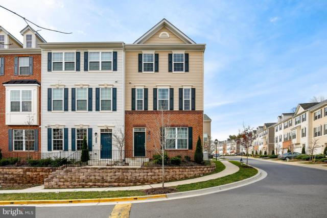 12730 Longford Glen Drive, GERMANTOWN, MD 20874 (#MDMC102716) :: ExecuHome Realty